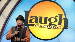 Paul Rodriguez attends appears at Laugh Factory in Los Angeles, California