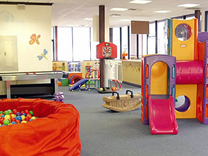 The Playroom