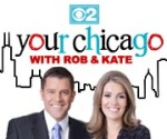 Your Chicago with Rob & Kate