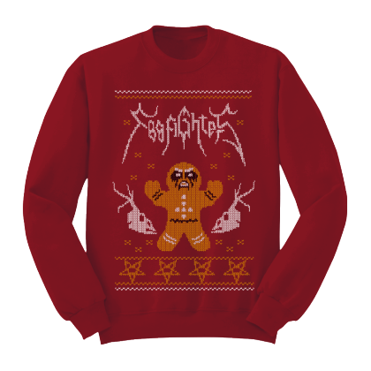 foofighterssweater