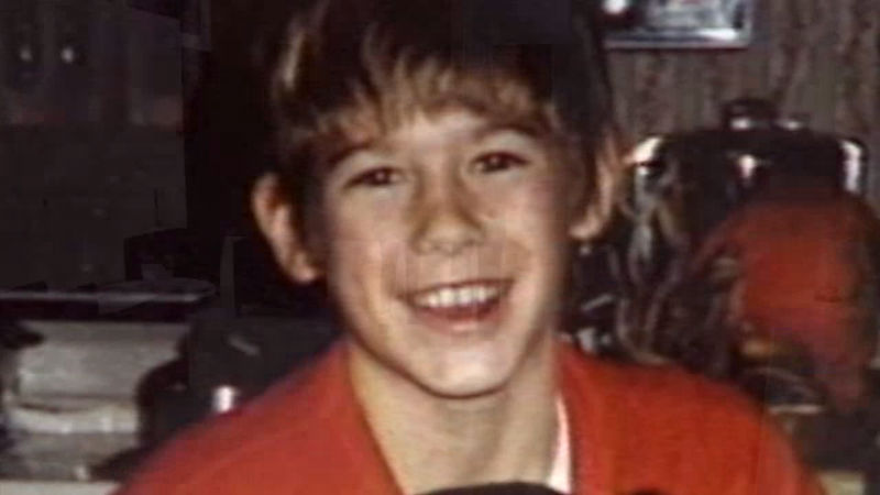 Jacob Wetterling (credit: CBS)