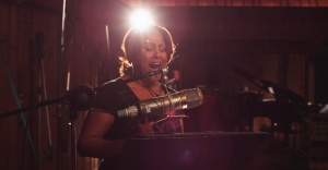 Darlene Love in TWENTY FEET FROM STARDOM. Courtesy of RADiUS-TWC.