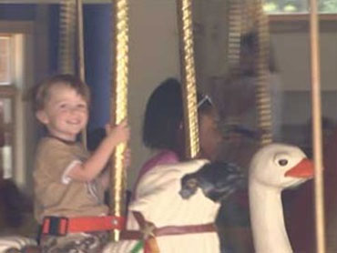 The Carousel of Happiness in Nederland (credit: CBS)