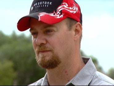 Timothy Masters received $10 million in settlements from the city of Fort Collins and Larimer County for being wrongly imprisoned. He was released in 2008 after DNA evidence proved he was wrongly convicted in the 1987murder of Peggy Hetrick. Masters spent 10 years behind bars before his release. (credit: CBS)