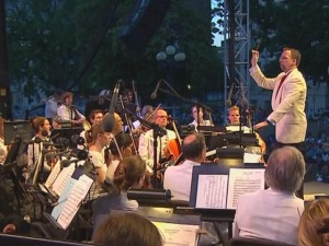 Colorado Symphony (credit: CBS)