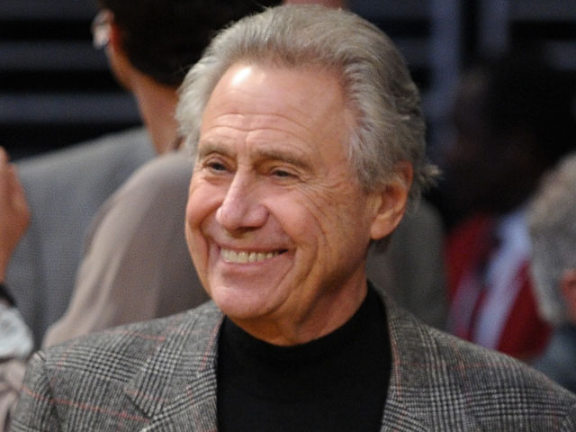 Philip Anschutz (credit: Noel Vasquez/Getty Images)