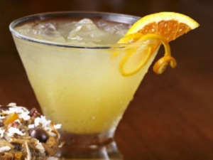 Tequila Squeeze (credit: Chef Jeff Anderson)