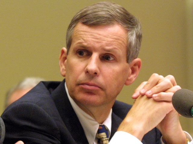 Charlie Ergen (file photo credit: Alex Wong/Getty Images)