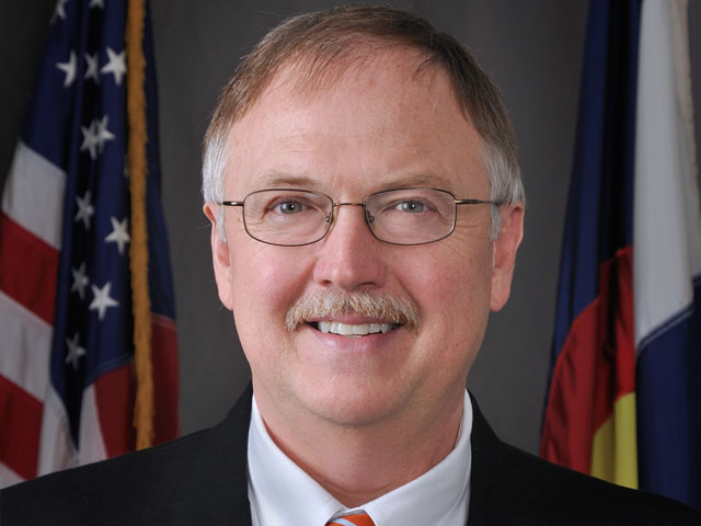 Tom Clements (credit: State of Colorado)