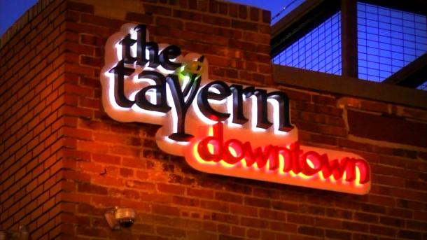 The Tavern Downtown (credit: CBS)