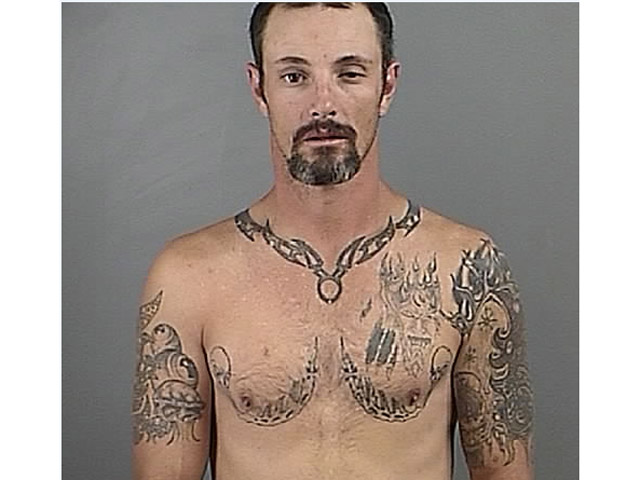 Marvin Wilson (credit: Wheat Ridge Police)