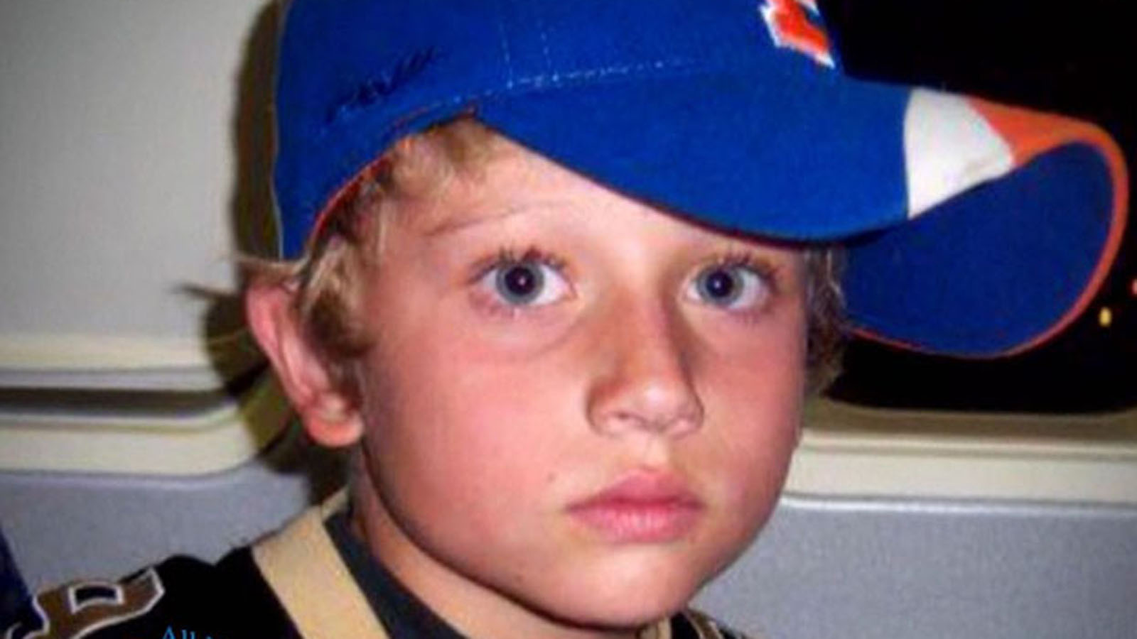 Dylan Redwine (credit: The Dr. Phil Show)