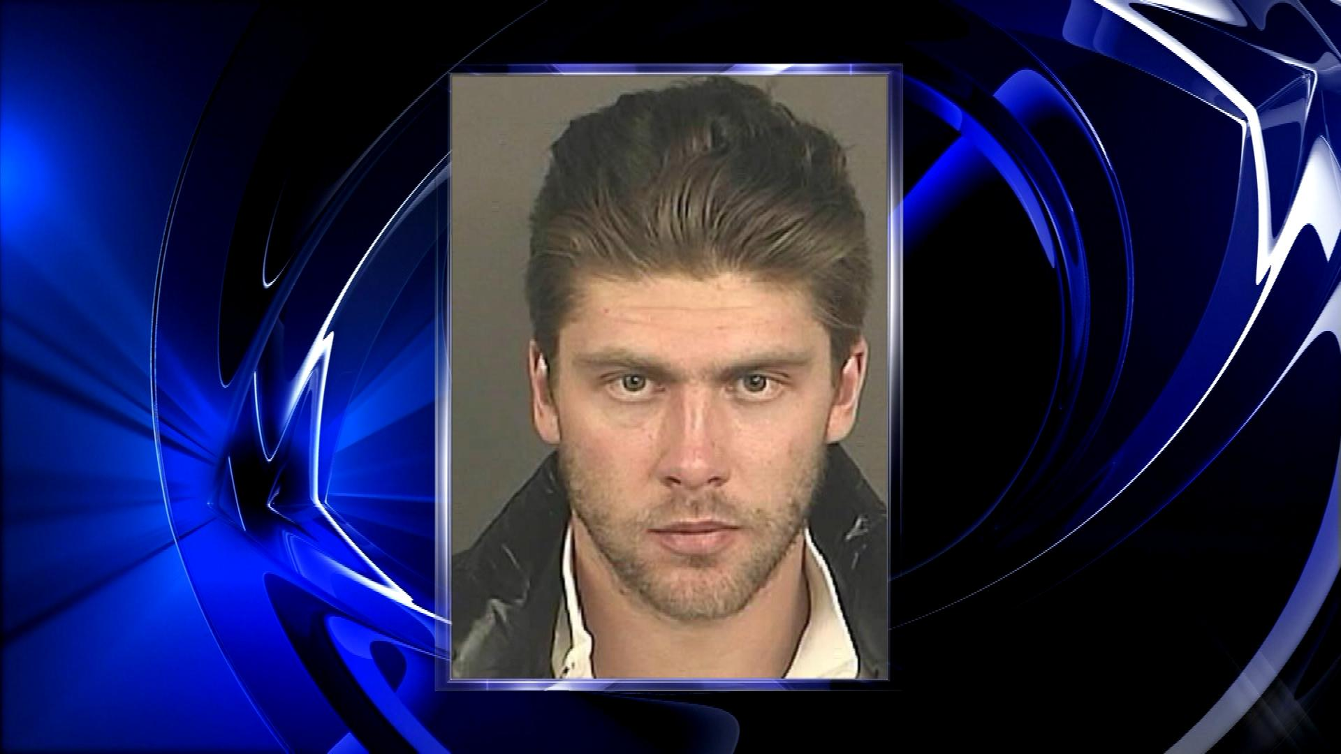 Semyon Varlamov (credit: Denver Police Department)