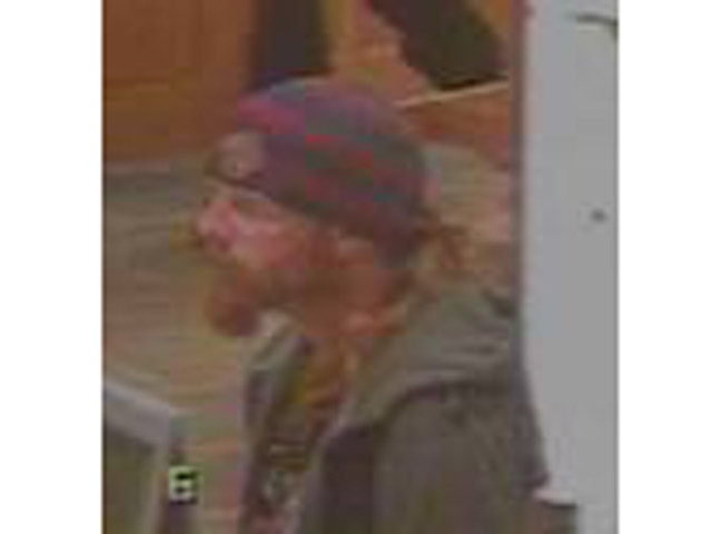 Jeffco Sheriff's Office wants help identifying a shoplifter at the Macy's Department Store at Southwest Plaza Mall. (credit: Jeffco Sheriff)