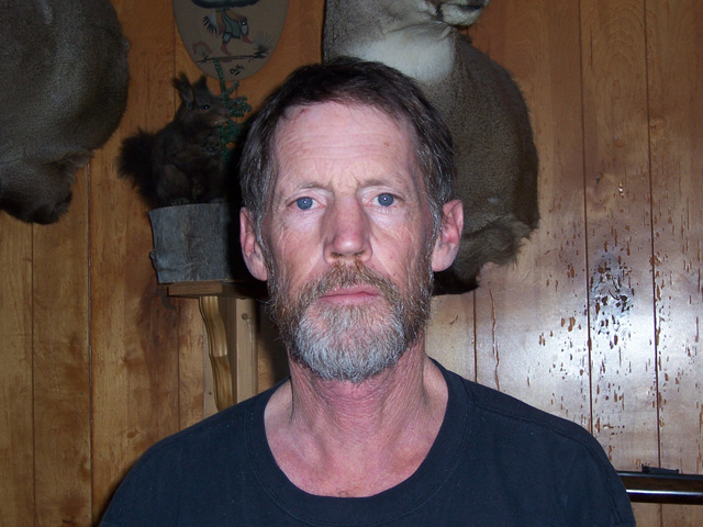 Harry Mapps (credit: Pueblo County Sheriff's Office)