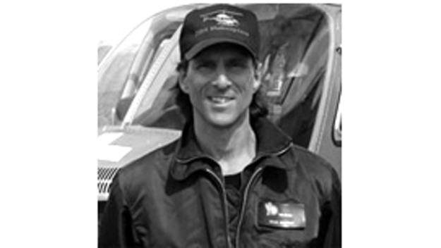 Doug Sheffer (credit: DBS Helicopters)
