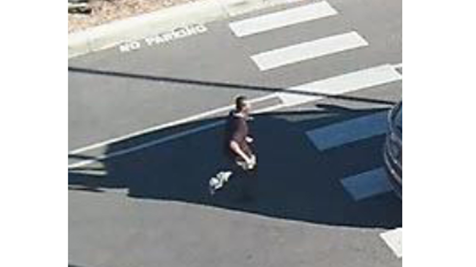 Police in Denver are searching for a man who tried to steal a vehicle on Jan. 17 near the Denver School of the Arts. (credit: Denver Police)