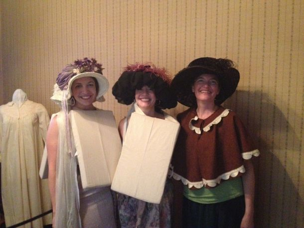 Inside the Molly Brown House Museum