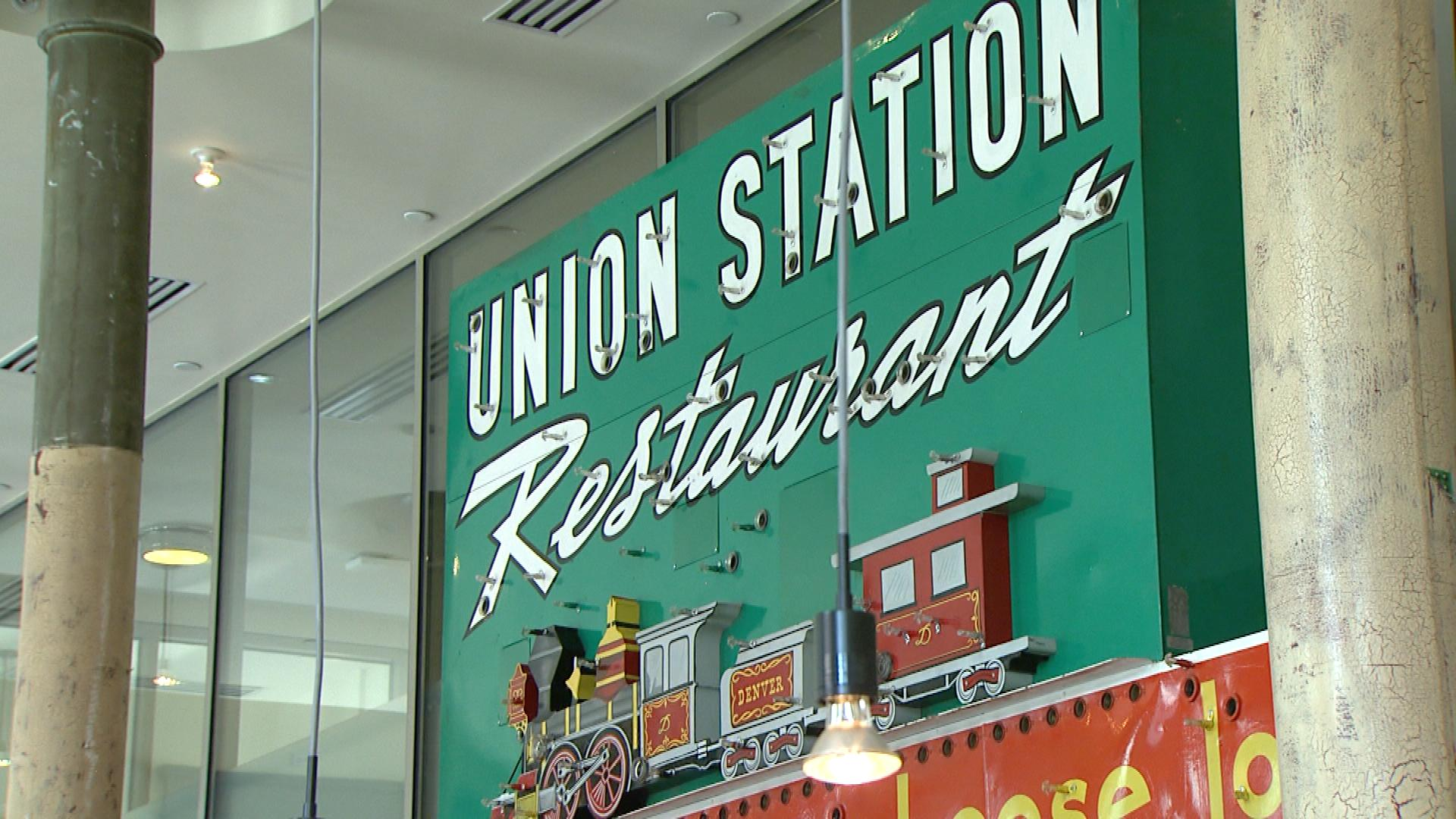 The Kitchen Next Door Union Station (credit: CBS)