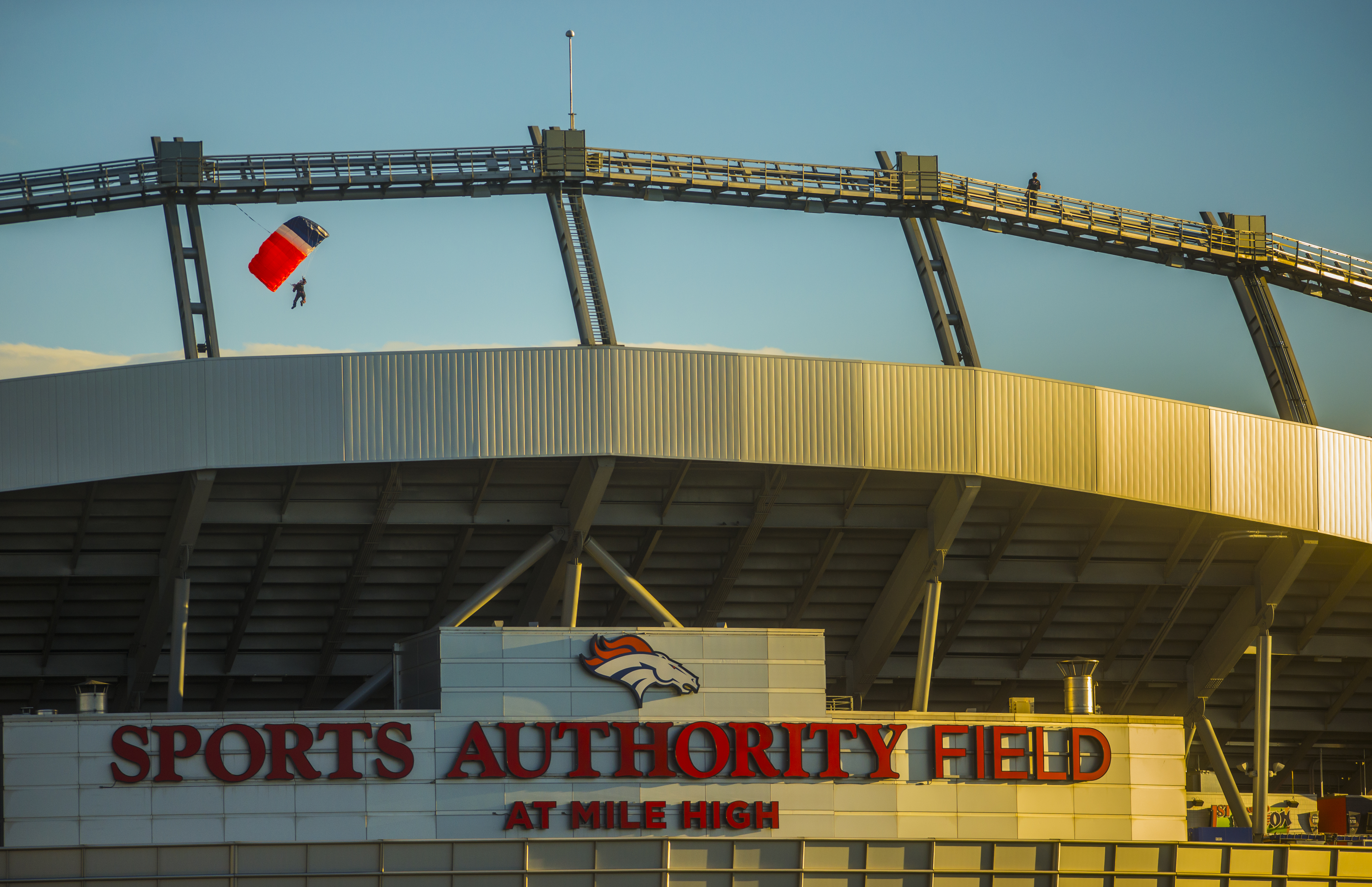 Sports Authority Field At Mile High (credit: Evan Semón)