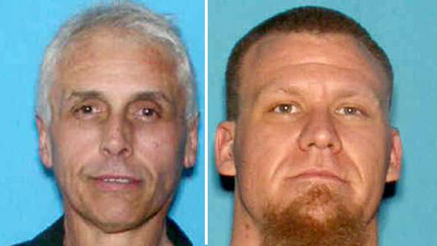 James Loeffler and Patrick Lorenzo (credit: Denver District Attorney's Office)