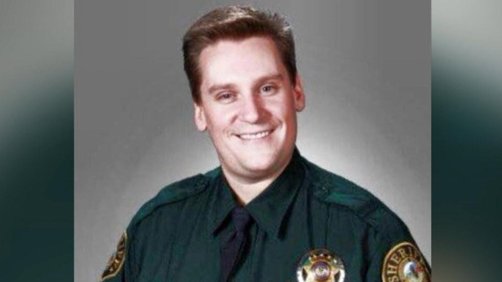 Sgt. Sean Renfro (credit Jefferson County Sheriff's Office)
