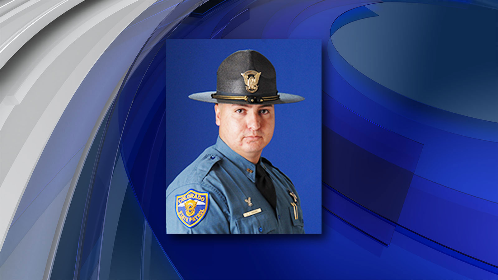 Trooper Lance Sanchez (credit: Colorado State Patrol)