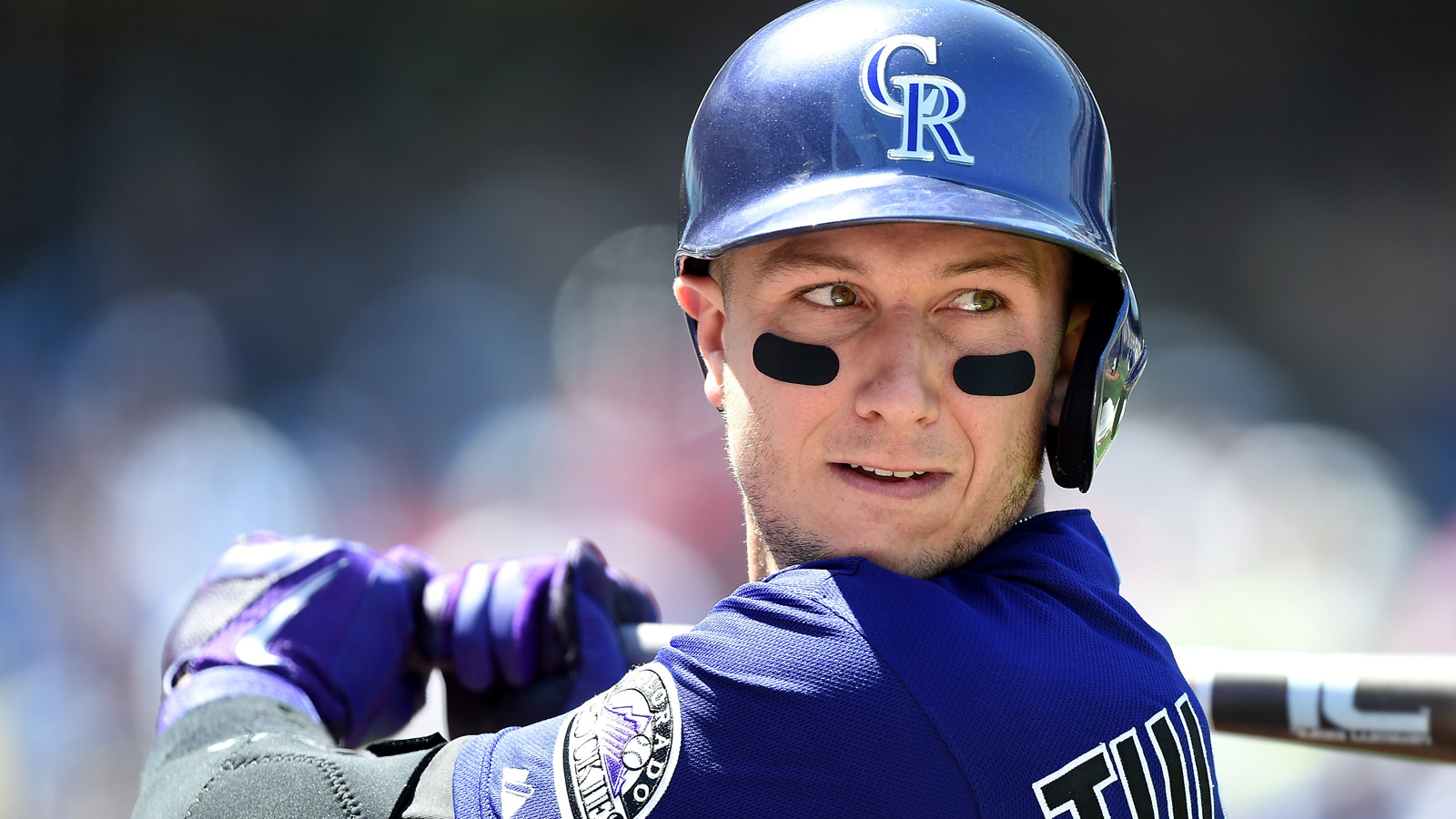 Troy Tulowitzki (credit: Harry How/Getty Images)