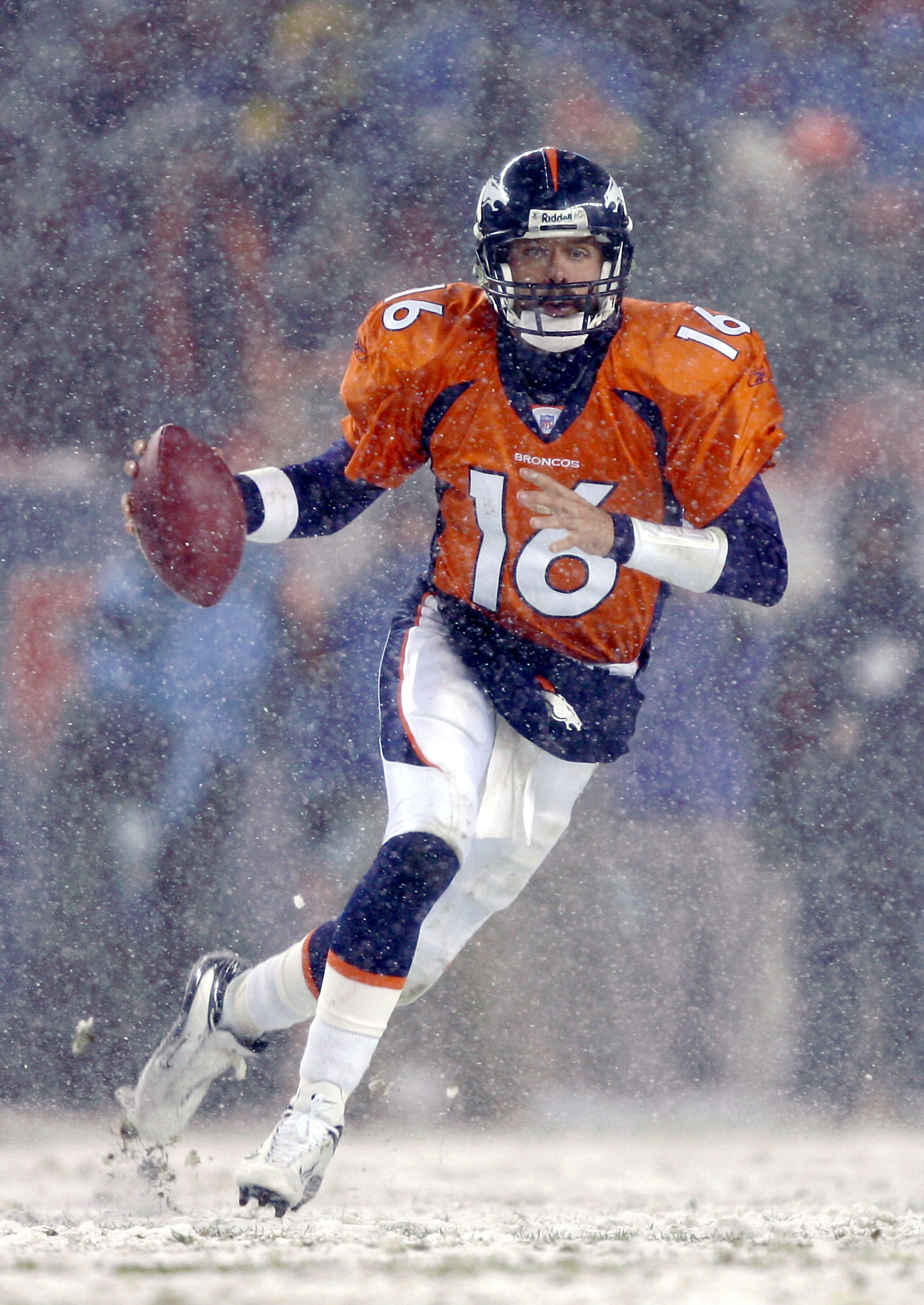 Jake Plummer in 2004 (credit: Brian Bahr/Getty Images)