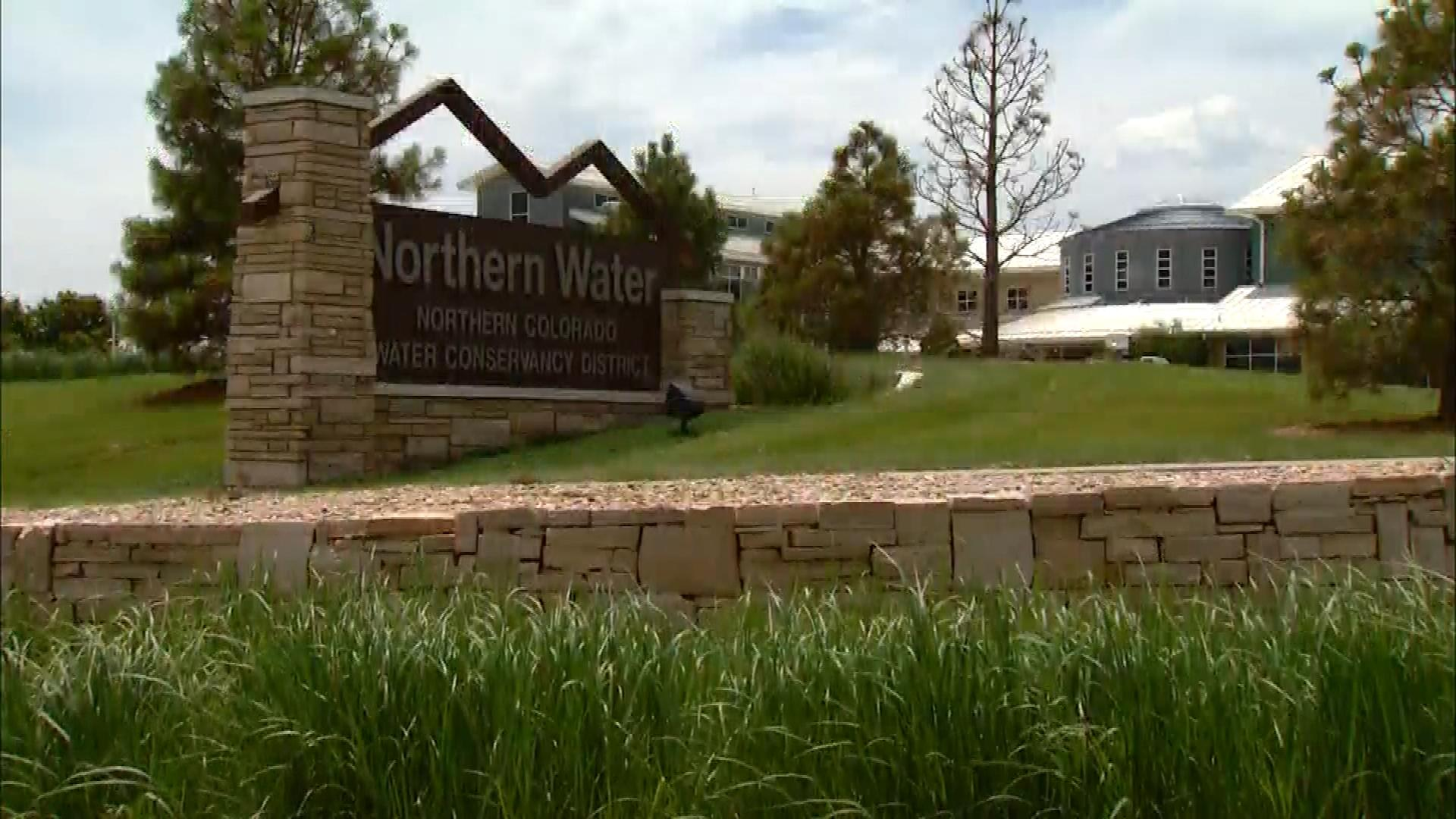 Northern Water (credit: CBS)