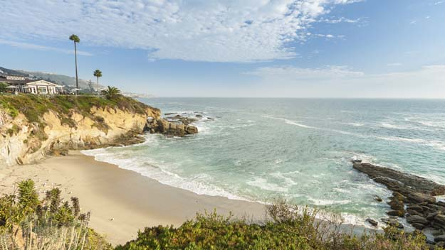 Shaw's Cove, Beaches, Shaw's Cove Laguna Beach, California, Laguna Beach,
