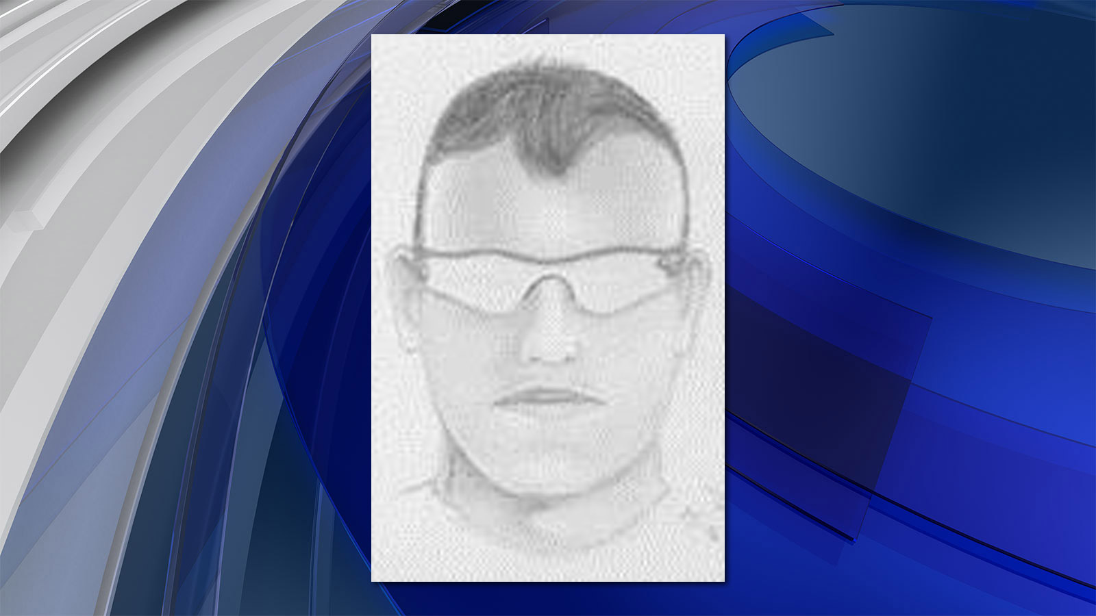 Deputies in Jefferson County are searching for an attempted kidnapping suspect (credit: Jeffco Sheriff)