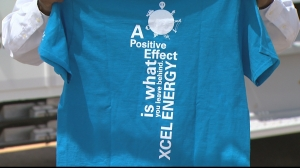 Day of Service Tshirt