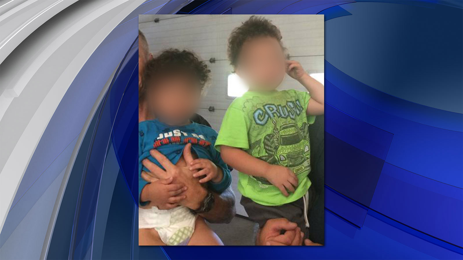 Missing boys in Jefferson County (credit: CBS)