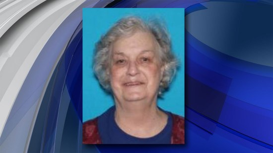 Betty Lockwood (credit: Eagle Police Department)