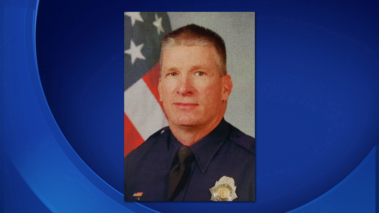 Denver Police Officer John Ruddy (credit: Denver Police)
