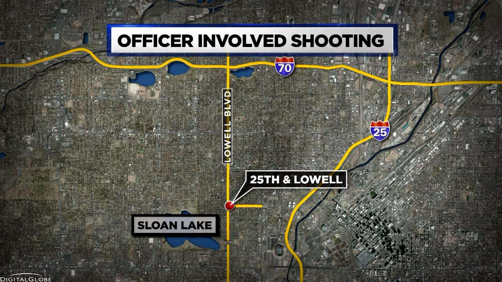 LOWELL OFFICER DOWN.map