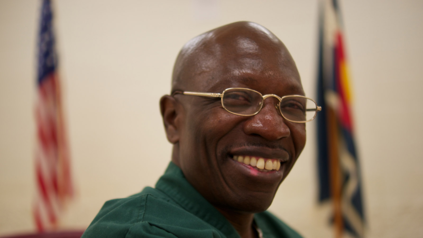 Clarence Moses-EL (credit: Colorado Independent)