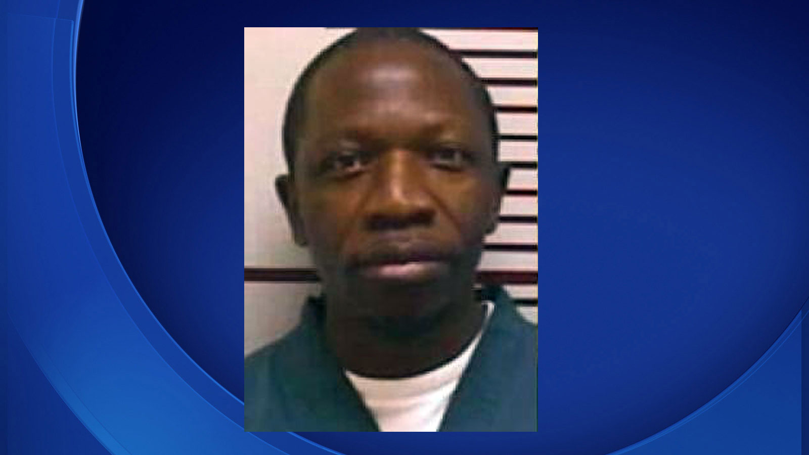Clarence Moses-EL (credit: Colorado Department of Corrections)