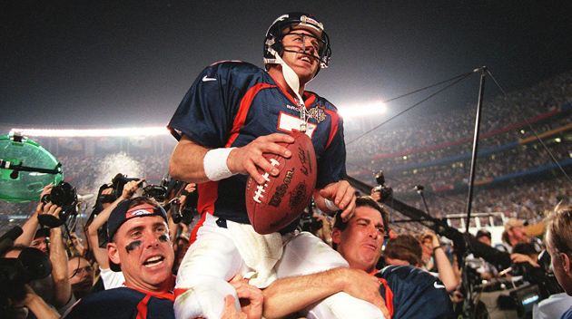 John Elway (credit: TIMOTHY A. CLARY/AFP/Getty Images)