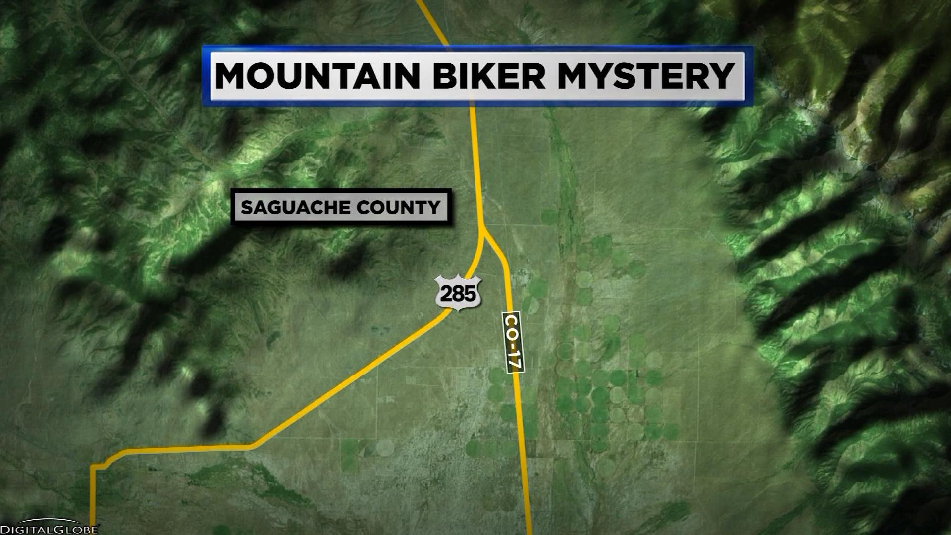 SAGUACHE REMAINS FOUND map mike rust