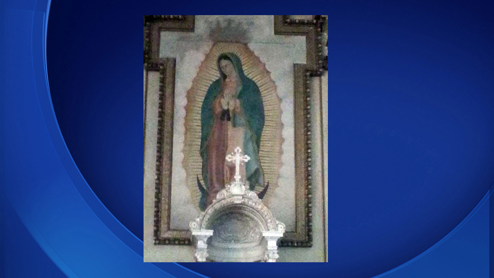 (credit: Our Lady of Guadalupe Catholic Church in Conejos)
