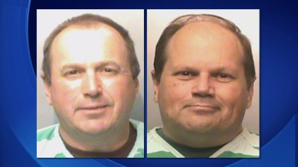Tommy Tipton and Eddie Tipton (credit: Polk County Sheriff's Office)