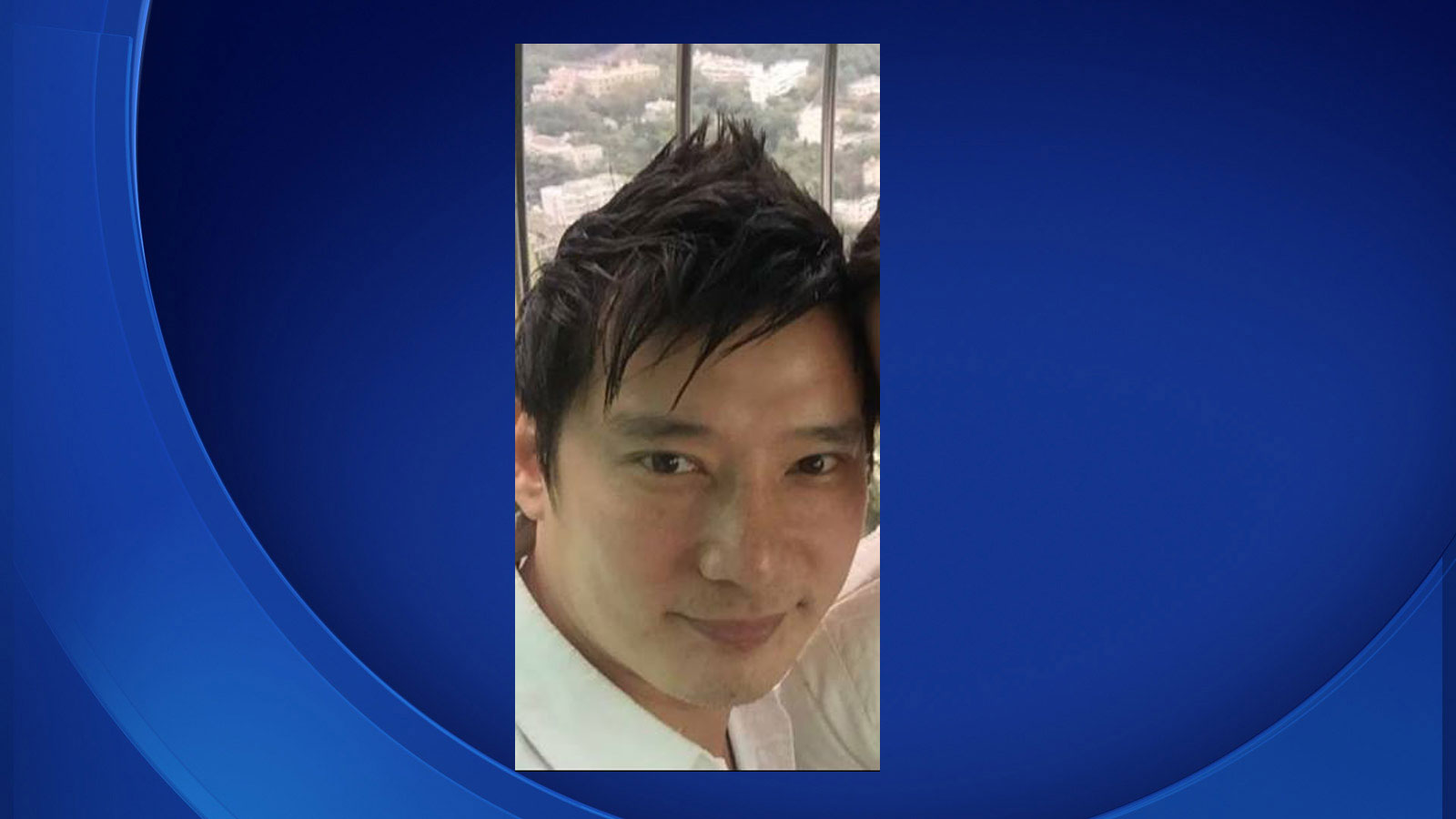 James Woo (credit: El Paso County Sheriff's Office)