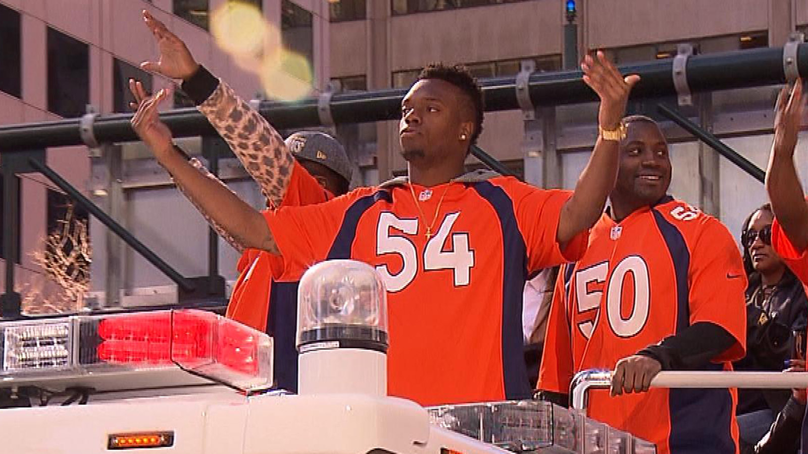 Brandon Marshall (credit: CBS)