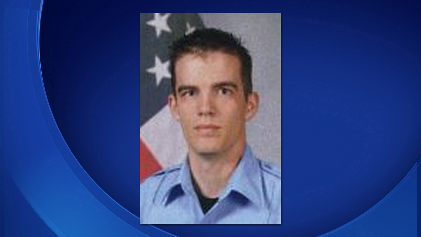 Officer Davin Munk (credit: Denver Police)
