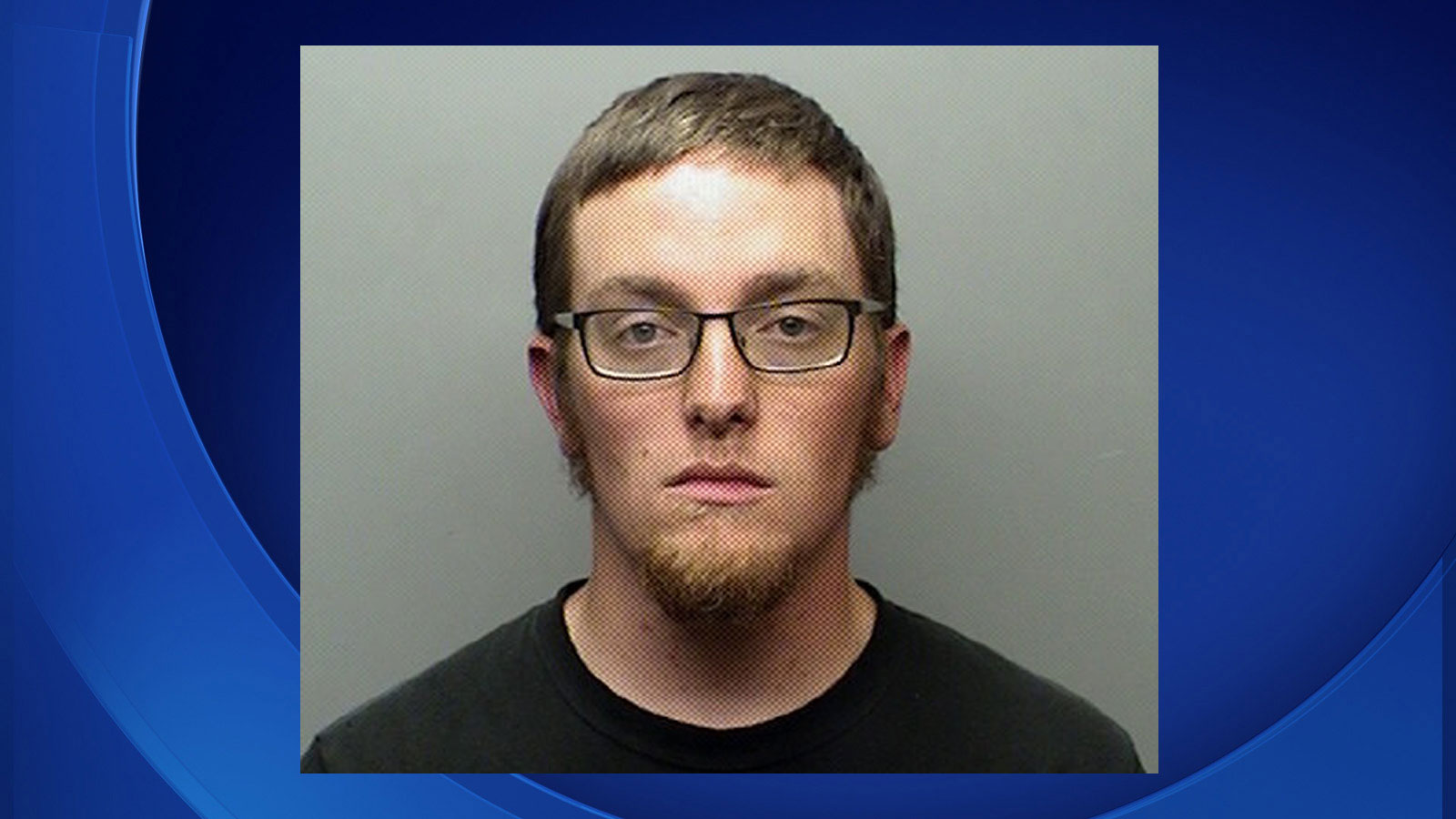 Logan Michael Kindall (credit: Larimer County Sheriff's Office)