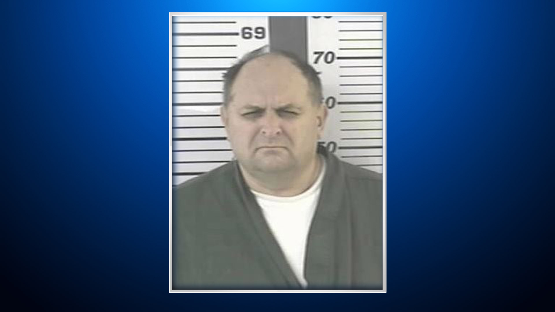 Bruce Rickey (credit: Dept. of Corrections)
