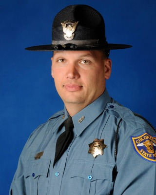 Trooper Cody Donahue (credit: Colorado State Patrol)