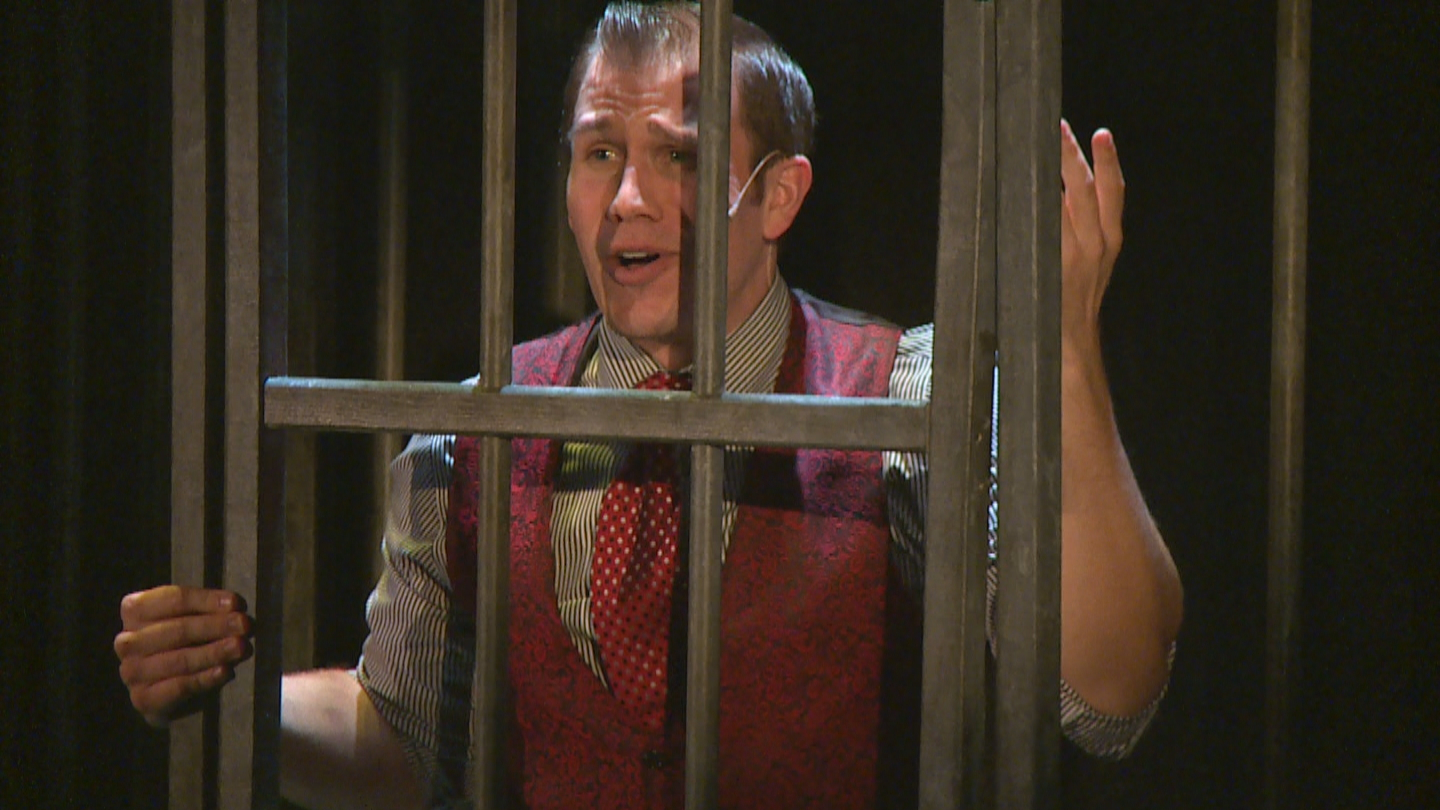 """Thoroughly Modern Millie"" (credit: BDT Stage)"